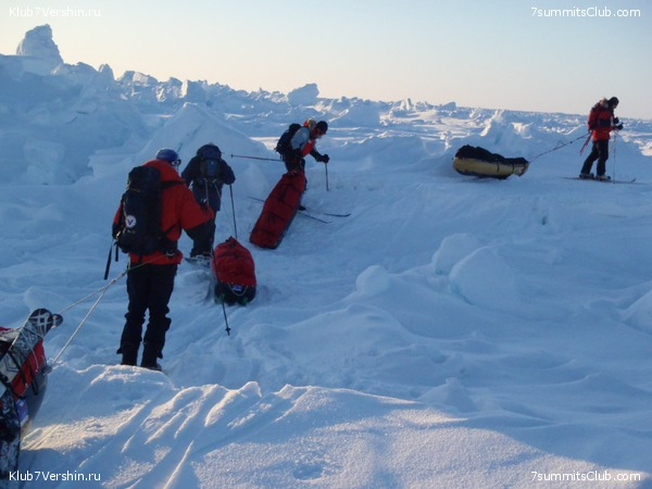 North Pole, photo 75