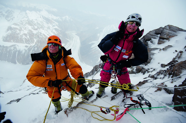 K2 - history and cronicles, photo 9