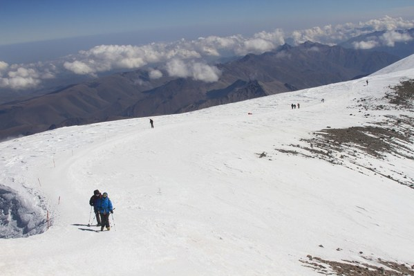 Эверест Опцион